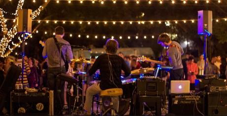 festival de música camping rock