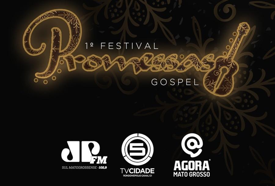 1º Festival de Música Promessas