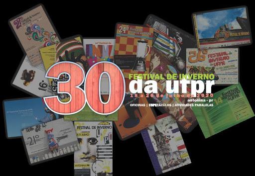 30º Festival de Música de Inverno da UFPR