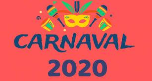 Concurso de Música Marchinhas de Carnaval 2020