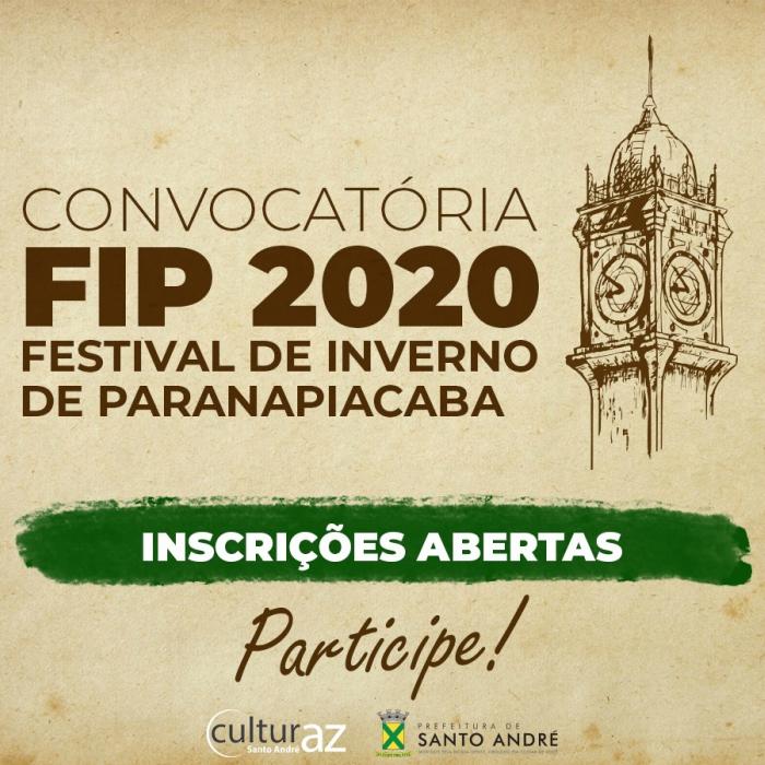 Festival de Música de Inverno de Paranapiacaba 2020