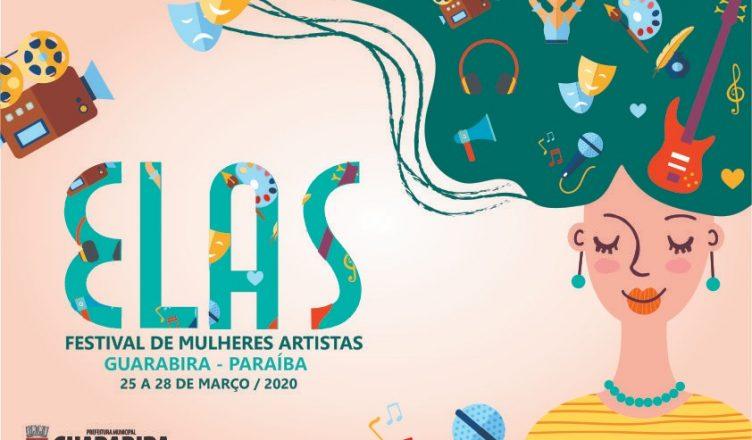 Festival de Música Elas 2020