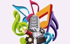 Festival de Música Louva Formiga