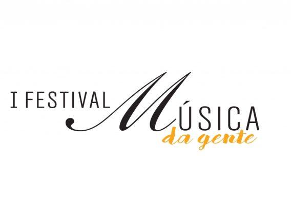 Festival de Música da Gente