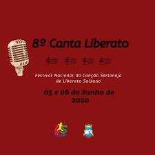 Festival de Música Nacional da canção Sertaneja de Liberato Salzano