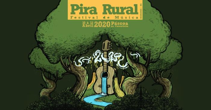 Festival de Música Pira Rural