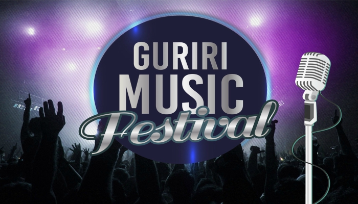 Festival de música Guriri