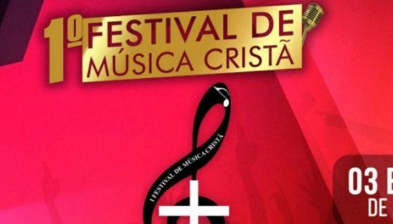 I Festival da Música Cristã