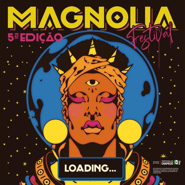 Magnólia Festival de Música 2020