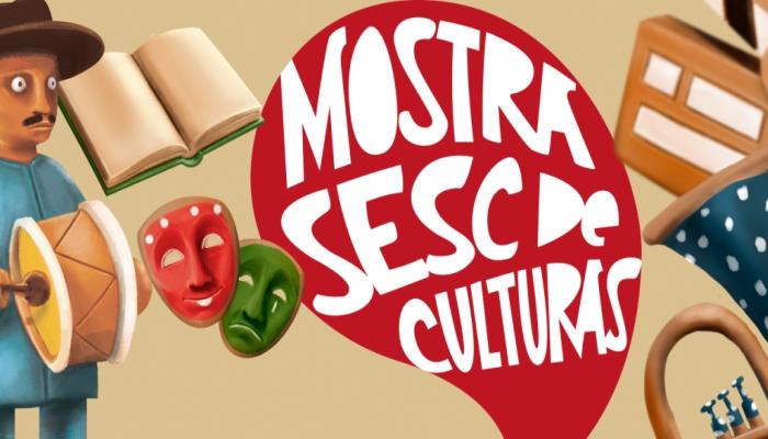 Concurso de Música para a Mostra SESC de Culturas do Ceará