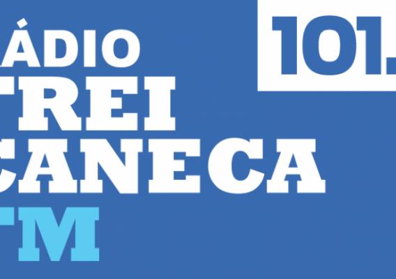 Concurso de Música Ocupação Frei Caneca FM