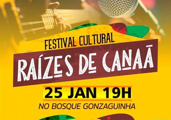 Festival de Música Raízes de Canaã
