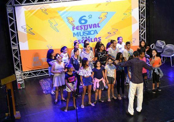 VII Festival de Música das Escolas da Prefeitura Municipal de Vila Velha (ES)