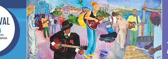 Festival de música Bahia