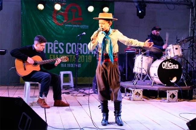 Festival de Música de Três Coroas