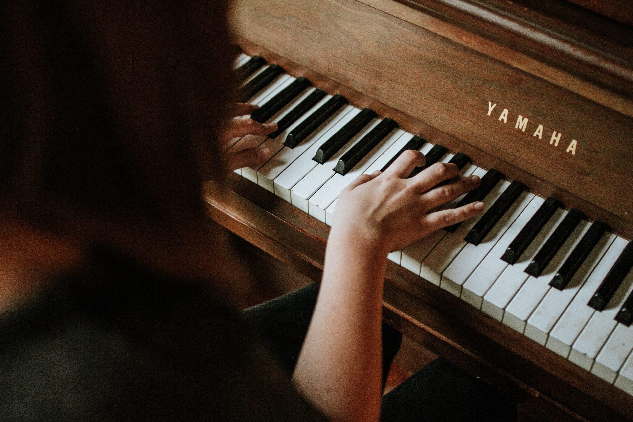 Concurso de música online para músicos instrumentistas
