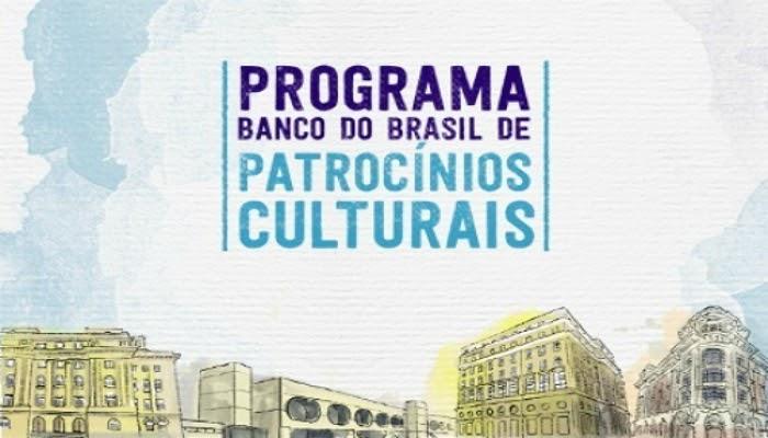 festival de música programa Banco do Brasil