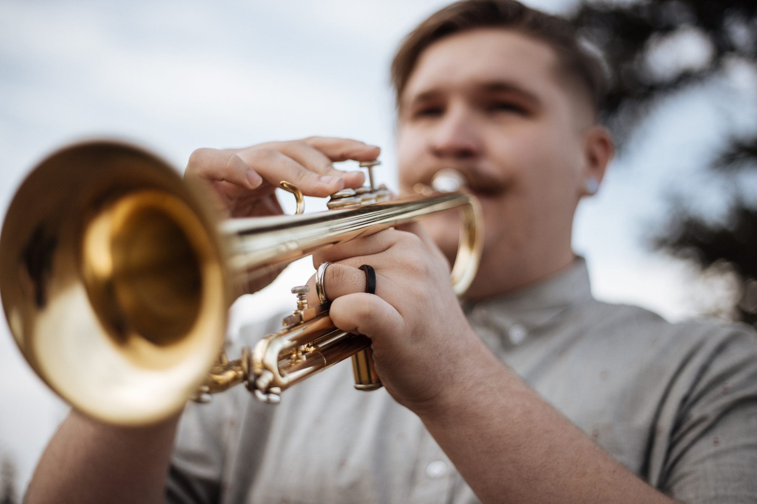 Vaga de músico