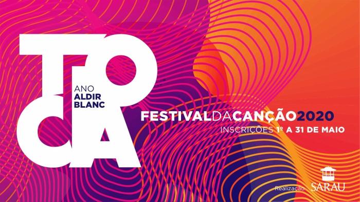 2º Festival de música da Canção