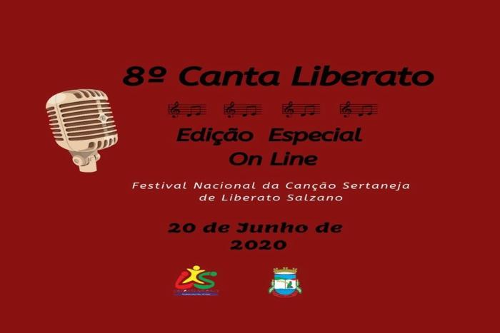 Festival de Música 8º Canta Liberato