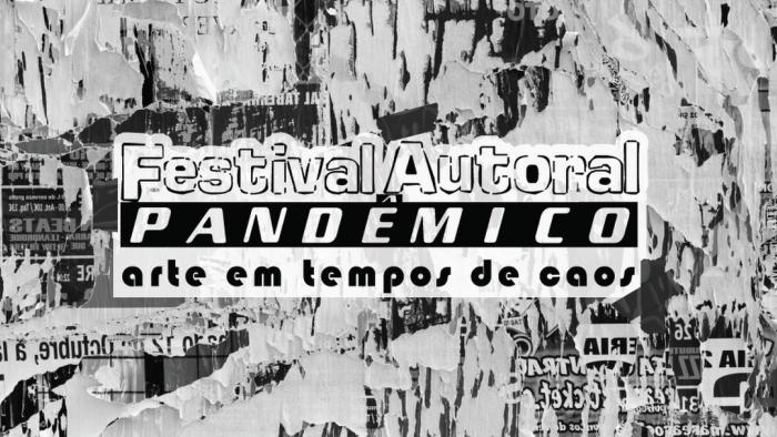 Festival de Música Autoral Pandêmico
